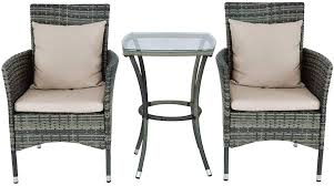 Amazon.com : King 77777 3 Pcs Patio Rattan Chairs And Table ... Beautiful Comfortable Modern Interior Table Chairs Stock Comfortable Modern Interior With Table And Chairs Garden Fniture That Is As Happy Inside Or Outdoors White Rocking Chair Indoor Beauty Salon Cozy Hydraulic Women Styling Chair For Barber The 14 Best Office Of 2019 Gear Patrol Reading Every Budget Book Riot Equipment Barber Utopia New Hairdressing Salon Fniture Buy Hydraulic Pump Barbershop For Hair Easy Breezy Covered Placeourway Hot Item Simple Gray Patio Outdoor Metal Rattan Loveseat Sofa Rio Hand Woven Ding 2 Brand New Super