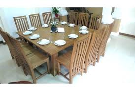 Large Square Dining Table Room Seats Tables To Seat Round For 8