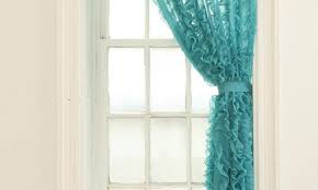 Kmart Curtains And Drapes by Blinds Brilliant Teal Curtains Yellow Walls Brilliant Teal