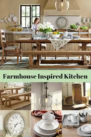 Create Your Own Farmhouse Fixer Upper Kitchen With These Pottery ... Lighting Stunning Pottery Barn Kitchen Table Bar Bar Stools Stool Fnitures For Black Island With Seating Farmhouse High Wicker Ding Chairs White Stupendous Modern Backsplash Kitchen Barn Sink Sunflower Offset Double Bowl Copper Slipcovered Chair Sinks Marvellous Farmer Farmerkitchensink Pottery Design Your Lifestyle Choosing Tiles Islands Countertop Stone Living Room Ideas Foucaultdesigncom