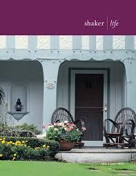 shaker may june