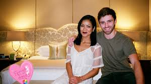 Jhen Aiko Bed Peace by A First Date With Jhené Aiko Noisey