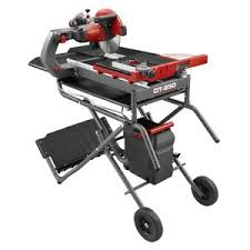 Ridgid Wet Tile Saw by Tile Tools Tile Cutters U0026 Wet Saws Acme Tools
