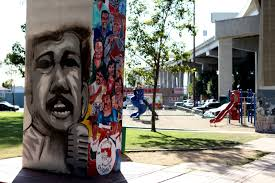chicano park wins 1 million grant for upgrades kpbs