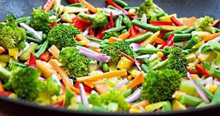 legume cuisin les légumes poêlés à l huile d olive sont meilleurs pour la santé