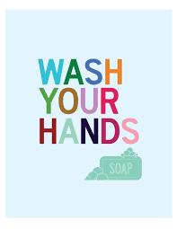 Etsy Bathroom Wall Art by Wash Your Hands 8 X 10 Bathroom Art Print 18 00 Via Etsy