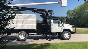 100 Forestry Truck For Sale Bucket Truck For Sale YouTube