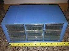 Akro Mils Storage Cabinet by Akro Mils 9 Drawer Plastic Cabinet Storage Organizer 10 109
