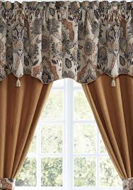 Sears Sheer Lace Curtains by Valances Belk