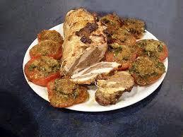 comment cuisiner un roti de dinde rôti de dinde aux cèpes la recette facile par toqués 2 cuisine