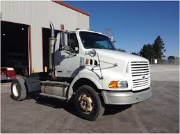 100 Day Cab Trucks For Sale 2000 STERLING A9513 Truck Auction Or Lease Winimac