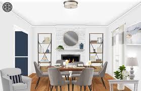 100 Mid Century Modern Interior Contemporary Glam Century Living Room