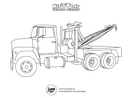 Trucks For Kids Drawing At GetDrawings.com | Free For Personal Use ... Long Haul Trucker Newray Toys Ca Inc Tow Truck Marketing More Cash Calls Company Trucks Coloring Pages Free Coloring Pages How To Draw Book For Kids Learning Paint With Colored System And Body Diagrams Articles Oapt Newsletter N E Thompson Drive 2015 Kw T880 W Century 1150s 50 Ton Rotator Elizabeth Make A Towing Crane Using Pencil At Home Youtube Jerrdan Wreckers Carriers