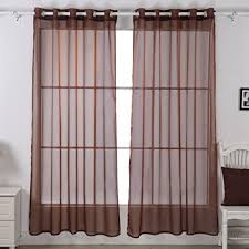 Crushed Voile Curtains Grommet by Cheap Crushed Sheer Curtains Find Crushed Sheer Curtains Deals On