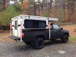 100 Camper Truck Bed Fourwheelcamper Tumblr Bed Camper Hilux Camper