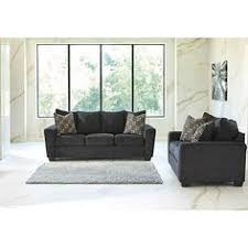 ashley makonnen charcoal sofa and loveseat 29 99 tax week book