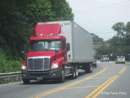 Fanelli Brothers Trucking - Pottsville, PA - Ray's Truck Photos