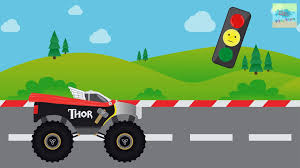 Monster Trucks For Children - Thor Monster Truck - Nursery Rhymes ... Amazoncom Lego Marvel Super Heroes Mighty Micros Thor Vs Loki Worlds Faest Monster Truck Gets 264 Feet Per Gallon Wired Simmonsters Play Online Games Vdeo Dailymotion Jam Set To Roll Into Houston Abc13com Mileti Industries Trucks A New Electric Semitruck Hot Wheels Demolition Doubles Captains Curse Vs Vintage Nikko Thor 4x4 Rc Vehicle Black Asis Coloring Book Nickelodeon Nick Jr Truck Blaze Png Mercedes Benz Stadium