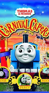 Thomas Halloween Adventures 2006 by Thomas The Tank Engine U0026 Friends Tv Series 1984 U2013 Imdb