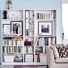 28 ideas diy bookshelf ikea billy bookcases wohnzimmer