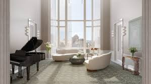 100 Luxury Apartments Tribeca The Four Seasons Private Residences 30 Park Place NYC Condo
