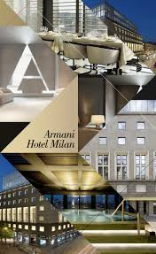100 Armani Hotel The Milan TheAmbitionista