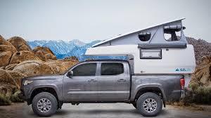 100 Ultralight Truck Campers EarthCruiser GZL EarthCruiser Overland Vehicles