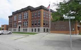 Mount Pleasant munity Schools Middle School