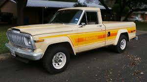 Mucho Macho: 1982 Jeep J-10 Honcho Fresh Craigslist Houston Tx Cars And Trucks Fo 19784 For Sales Sale 1989 Ford F250 Find Of The Week Fordtruckscom Amazing Vancouver By Owner Frieze Dump Truck On Here Are Ten Of The Most Reliable Less Than 2000 1955 Chevy Truck Fs Chevy Truckpict4254jpg 55 59 Seattle Amp San Antonio Full Size Used Daily Turismo Flathead Power 1953 Pickup 1978 F350 Camping