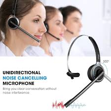 Mpow V4.1 Bluetooth Headset/ Truck Driver Headset Wireless Over Head ... 14hr Working Time Bluetooth Headphones Truck Driver Yamay Wireless Headset Over The Head Handfree Office Call Center Noise Cancelling Mic Bh M10b Boom Mono Multi Point Music Headphone Hands Free With Noise Concelling For Phones Tabletin Earphones Victal Mpow Match Your Smart Life Extremerebatebluetooth V42 Canceling Headsets Drivers Amazonca Earpiece Calling