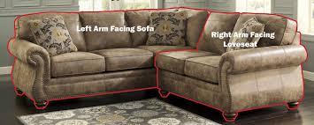 Ashley Larkinhurst Sofa Set by Signature Design By Ashley 319015567 Larkinhurst Series Stationary