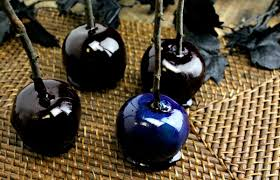 Poisoned Halloween Candy 2014 by How To Make Poison Apples Wanna Bite