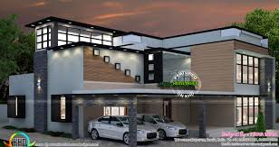 4 BHK Modern Contemporary Residence   Kerala Home Design   Bloglovin' Download 1300 Square Feet Duplex House Plans Adhome Foot Modern Kerala Home Deco 11 For Small Homes Under Sq Ft Floor 1000 4 Bedroom Plan Design Apartments Square Feet Best Images Single Contemporary 25 800 Sq Ft House Ideas On Pinterest Cottage Kitchen 2 Story Zone Gallery Including Shing 15 1 Craftsman Houses Three Bedrooms In