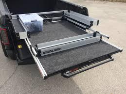 BedSLIDE Deckmat For 8-Foot BedSlide Bedliners - Wheel Junkies