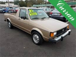 1981 Volkswagen Rabbit Pickup Stratford CT 21872619