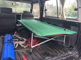 Sleeping In The Truck Camping Cot | IH8MUD Forum How To Set Up The Ultimate Truck Bed Sleeping Kit Gear Institute In Truck Camping Cot Ih8mud Forum Going Camping A Cumminspowered 2017 Nissan Titan Xd 4x4 Show Me Your Diy Sleep Platform Tacoma World Rhmarycathinfo Your Into A Steps With Pictures Chevy Buildout Cindy Giovagnoli Platform Images Homemade Storage Hiking Trip Sleeping Bag Amazon Carefully Provides Products Image Result For Building Pickup Bed Groves Man Smashes House The Examiner 1st Gen Sleep Mode W Cooking Crat Flickr Cute For 29 Maxresdefault