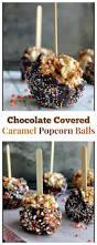 Utz Halloween Pretzels by Best 25 Chocolate Covered Popcorn Ideas On Pinterest Birthday