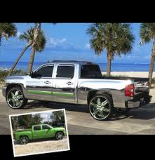 Great Chrome Wrap With Green Accents Installed By Central Graphics ... Thorpe Custom Trucks Made Chrome Fitted Stainless Steel Thunder Og Script Skateboard Truck Black Chrome Pickup Truck Stock Image Image Of Modded Clean 2783769 Inspiring Wheels Lebdcom Toyota Tundra Near Raleigh And Durham Nc Show Off Your Page 7 Ford F150 Forum Trailers For Sale By I65 Truck Accsories 5 Listings Bumpers 75 Shop Crowns Winners In Florida Pride Polish Event