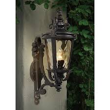 1023 best outdoor lighting images on outdoor wall