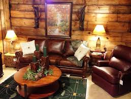 Image Of Small Rustic Living Rooms