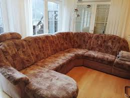 großes sofa wohnzimmer hellbraun