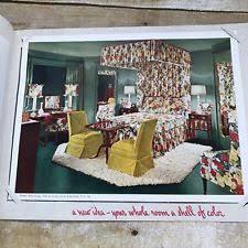 Hartco Flooring Oneida Tn by Somportex Flooring In Paper U0026 Ephemera Ebay