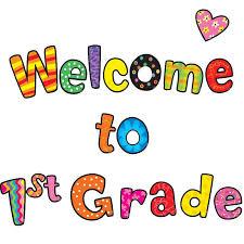 Wel e to Grade Bulletin Board Letters