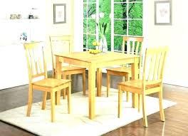 Kitchen Dinette Small Sets Excellent Table For Spaces