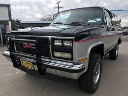 100 1989 Gmc Truck AutoMAXX Bad Credit Car Loan Specialists GMC JIMMY