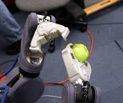 ce robot qui n avait aucune connaissance en cuisine a appris tout