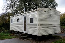 Mobile Home Would Be 5 Years Old And Suitable For A Maximum Of 2 Adults Children