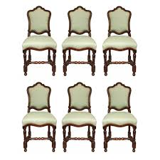 A Set Of Six Italian 18th Century Louis XIV Period Walnut Dining Chairs 3 Louis Chair Styles How To Spot The Differences Set Of 8 French Xiv Style Walnut Ding Chairs Circa 10 Oak Upholstered John Stephens Beautiful 25 Xiv Room Design Transparent Carving Back Buy Chairtransparent Chairlouis Product On Alibacom Amazoncom Designer Modern Ghost Arm Acrylic Savoia Early 20th Century Os De Mouton Louis 14 Chair Farberoco 18th Fniture Through Monarchies