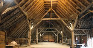 Pole Barns Barn Kits Ag Barns Panhandle Lumber and Supply