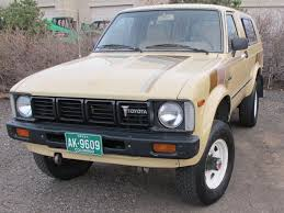 Toyota Winnebago Trekker 4×4 1981 The-Bring A Trailer - Week 12 2017 ... Toyota Hilux Truggy 1981 V11 Camo For Spin Tires Old School Retro Tacos Tacoma World Vintage Chic Weekender Dually Camper Pickup Truck 4x4 22r Sr5 44 Jt4rn38d0b0004084bring A Trailer Week Pickup Diesel 2wd 1l To 5l Ih8mud Forum F17 Los Angeles 2017 Awesome Diesel Diesal Questions Toyota Turns Over But Dcmspec Hilux Specs Photos Modification Info At Cardomain